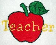 appleTeacher
