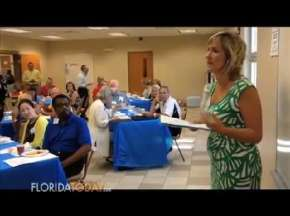 Community chimes in at Brevard Schools' Dialogue Day