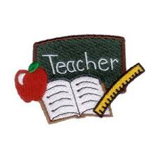 teacher-simple
