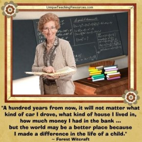 A Hundred Years From Now……